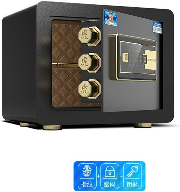 AXWT Huella digital + contraseña + Tecla, Caja fuerte uso en el ...