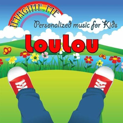 Imagine LouLou as an Circus Clown (LewLew, LuLu, Lu Lu, Lou Lou, Lew (Lulu The Clown)