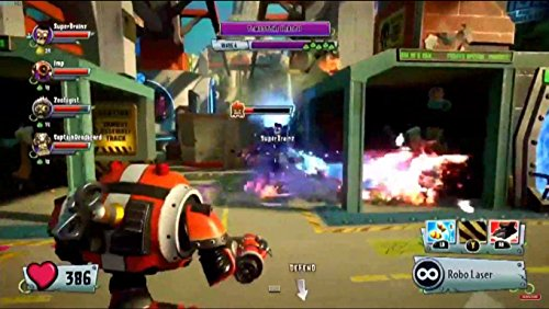 Plants Vs Zombies Garden Warfare 2 Playstation 4 Import It All