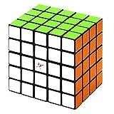 5x5x4 Ayi Black Cuboid Puzzle Cube Fully Functional Twisty Toy NEW 4x5x5