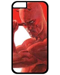 Landon S. Wentworth's Shop 5024059ZD931478048I6 Slim Fit Tpu Protector Shock Absorbent Case Daredevil iPhone 6/iPhone 6sEco-friendly Packaging - Daredevil iPhone 6/iPhone 6s