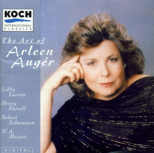 Price comparison product image Art of Arleen Auger