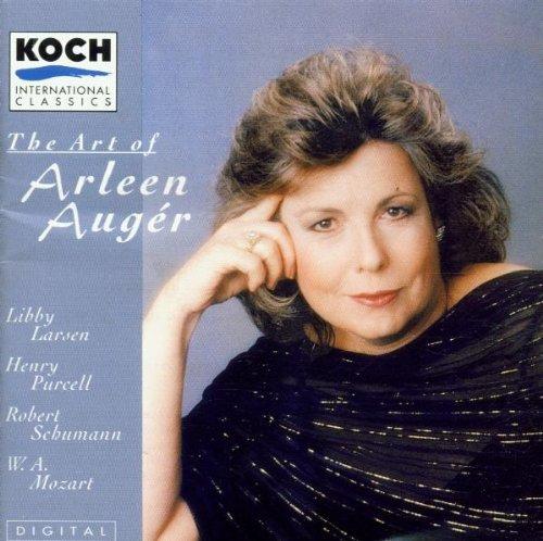 Art of Arleen Auger