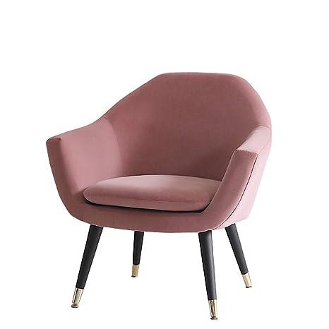 Amazon.com: EGCLJ Mini Sofá Pequeño – Silla de sofá de color ...