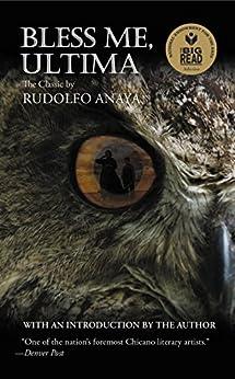Bless Me, Ultima by [Anaya, Rudolfo]