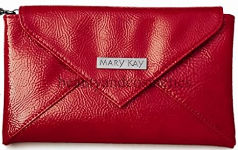 Amazon.com: Mary Kay Hollywood Mystique – Bolsa de piel como ...