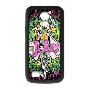 Cartoon Pattern Batman Movie Joker for SamSung Galaxy S4 mini Case