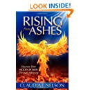 Rising From Ashes: Discover Your Hidden Power Through Adversity