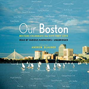 Our Boston Audiobook