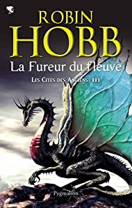 """Afficher """"Cités des Anciens (Les) n° 3 Fureur du fleuve (La)"""""""