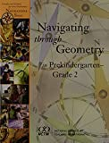img - for Navigating Through Geometry in Prekindergarten-Grade 2 (Principles and Standards for School Mathematics Navigations Series) book / textbook / text book