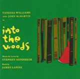 Into the Woods (2002 Broadway Revival Cast) by Nonesuch (2002-06-18)