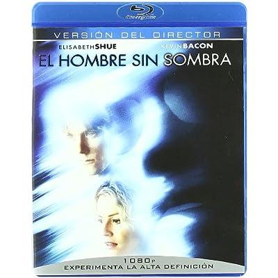 El Hombre Sin Sombra - Bd [Blu-ray]