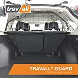 Cheap Travall Guard for Honda CR-V (2011-2016) TDG1392 – Rattle-Free Luggage and Pet Barrier