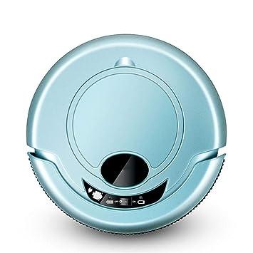 Ainia Robótica Aspiradora con Trapo Limpiador Inteligente Robot ...