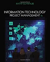 Information Technology Project Management, 8th Edition Front Cover
