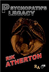 Psychopath's Legacy (The Cassie Moore Jack Eastwood Murder Mystery Series)