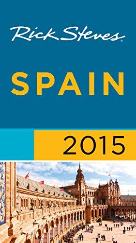 Rick Steves Spain 2015 Pdf