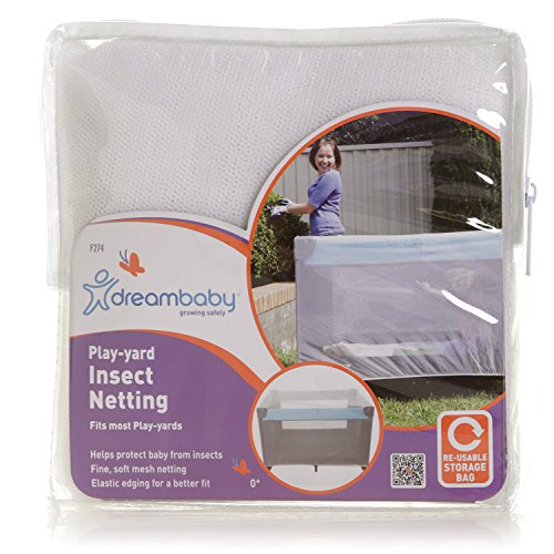 Dreambaby L274 Insect Netting White