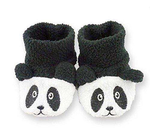 Panda Slippers Teddy Bear Clothes fit 15in Build a Bear