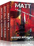 Bargain eBook - Matt