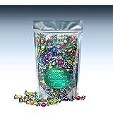 Chipurnoi Glitterati, Caramelos con sabor a fruta tropical ...