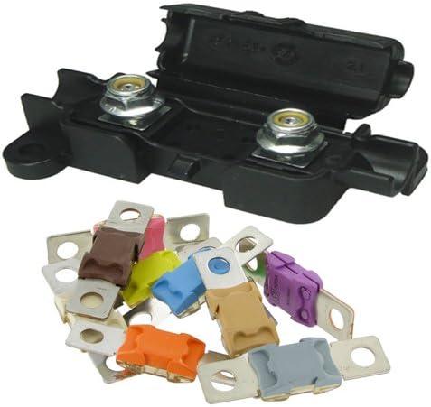 Sicherungshalter Midi 1/Sicherung Midi 50/a coelectrix