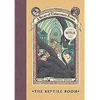 The Reptile Room: 02