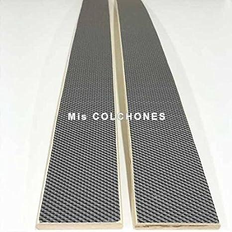 Doghe di ricambio per rete del letto, in legno, 52 mm x 8 mm x 795 ...