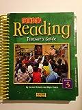 img - for Bookshop Reading, Teacher's Guide, Grade 3 ISBN 1602012288 book / textbook / text book