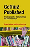 Getting Published in Asian Studies, Gerald Jackson, 8791114764