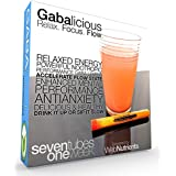 GABAlicious - Relaxed Energy. Enhanced Mental Performance. Healthy Antianxiety. (7)