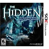 The Hidden: An Augmented Reality Ghost Hunting Adventure