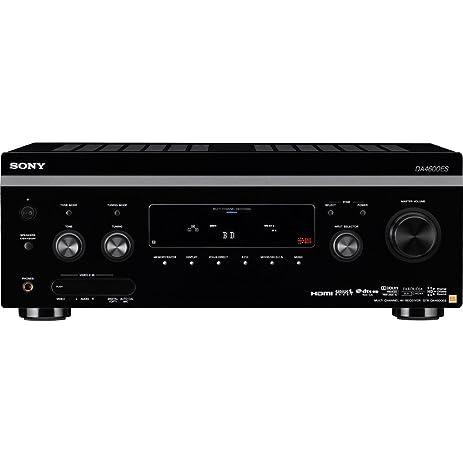 Amazon.com: Sony Open Box STR-DA4600ES 7.1 Channel Home Theater ...