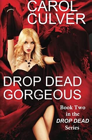 book cover of Drop Dead Gorgeous