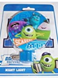 Disney Pixar Monsters University Night Light