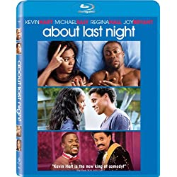 About Last Night [Blu-ray]