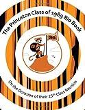 Princeton Class of 89 Bio Book, Cynthia Brisky, 1499557590