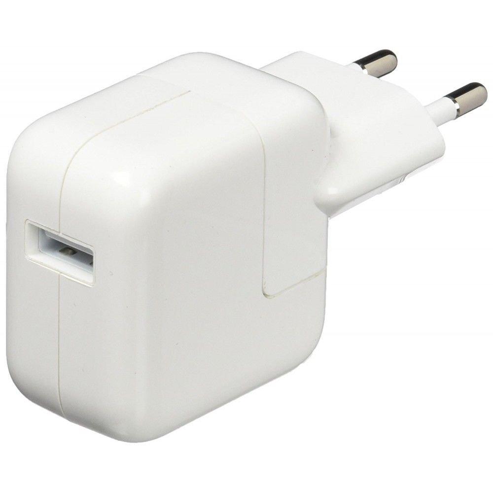 Charger / Generic Nuevo Cargador USB DE 12W Apple iPad 2 3 4 ...