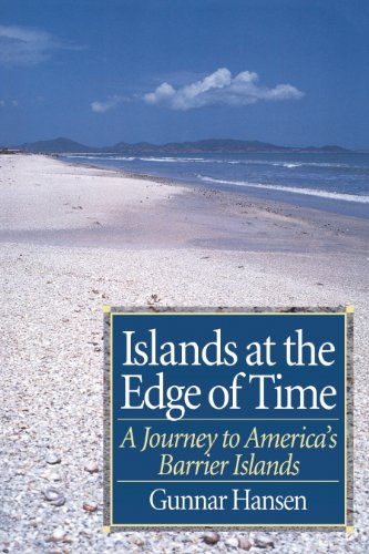 of Time: A Journey To America's Barrier Islands ()