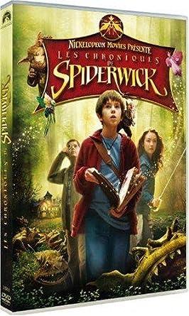 les chroniques de spiderwick le film