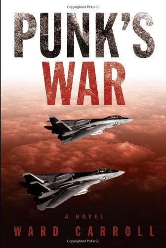 Book cover for Punk's War