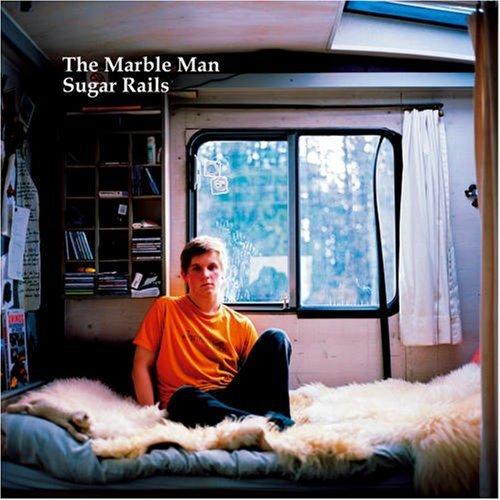 Sugar Rails by Marble Man - Rail Marble
