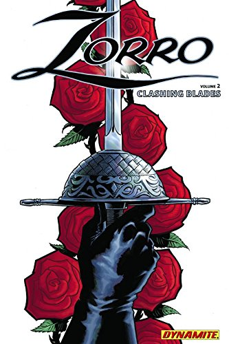 Download Zorro Year One Volume 2 pdf epub