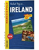 Ireland Marco Polo Travel Guide - with pull out map (Marco Polo Spiral Guides)