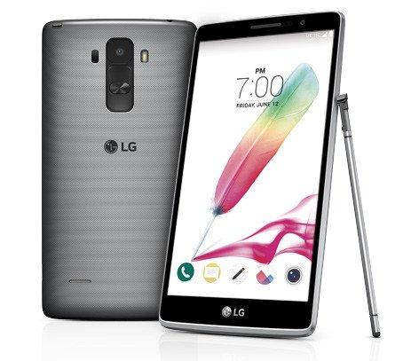 LG G Stylo 4G LTE Mobile Stylus Smartphone GSM Unlocked