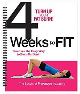 4 week fast weight loss