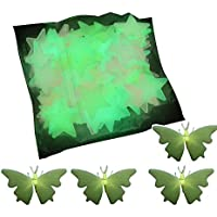 Luminous Wall Stickers Glow in the Dark Wall Decals...