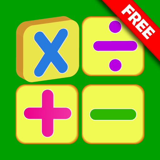Cool Math Games for Kids - Free Educational Learning for Toddler -