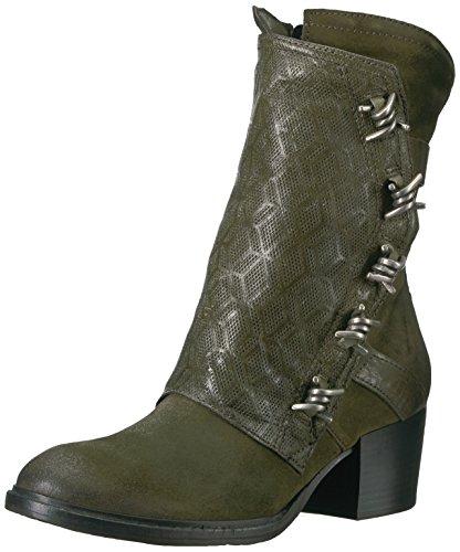 Army Stiefel Miz Frauen Mooz Frauen Miz Mooz 6FwY04q
